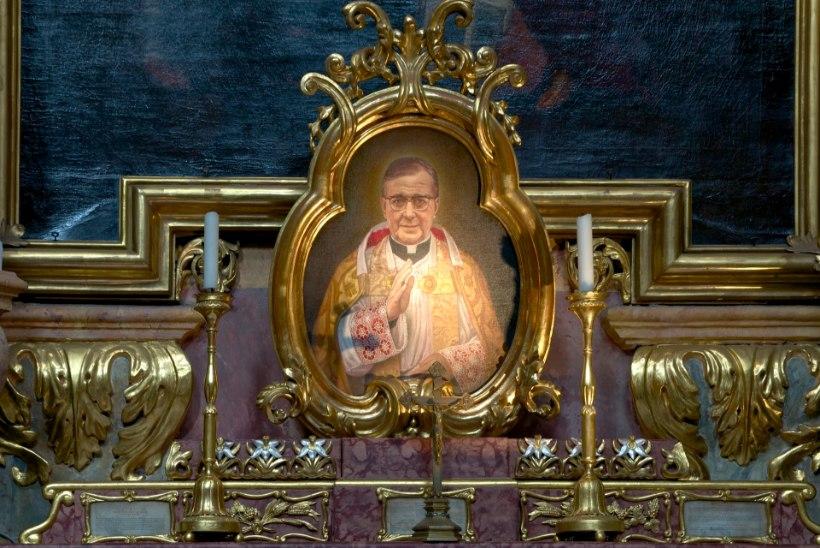 MINEVIKUHETK   2. oktoober: ilmavalgust nägi vastuoluline organisatsioon Opus Dei