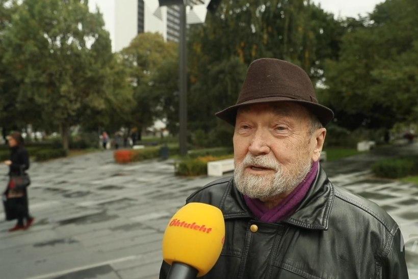ÕL VIDEO | AJATEENIJAD ÖÖSEKS KOJU? Vene kroonu veteran laseb plaani sõelapõhjaks: sõdur olgu ikka kasarmus!