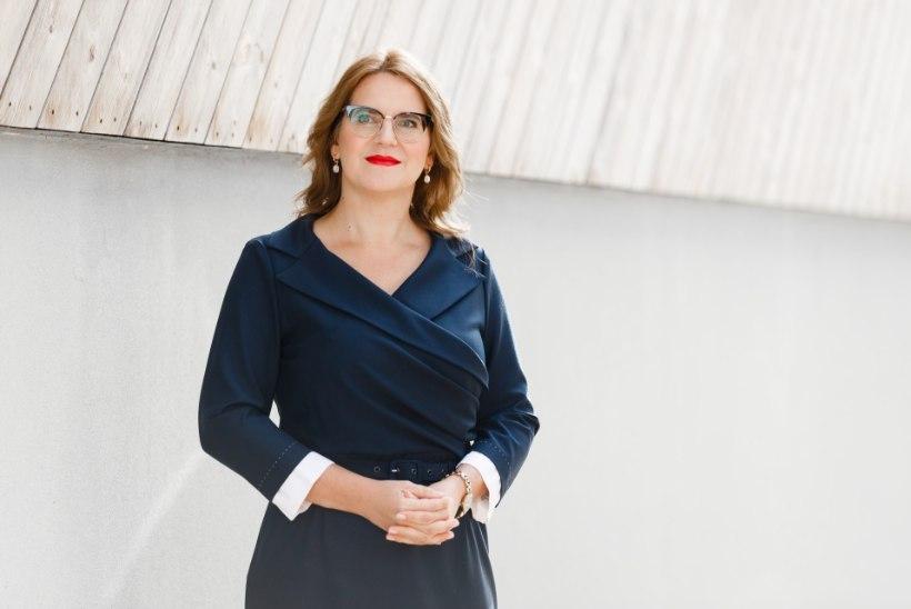 """Liisa Pakosta töösuhte lõpetamisest: """"Mul paluti pärast rasedusest teadaandmist uus töö otsida!"""""""