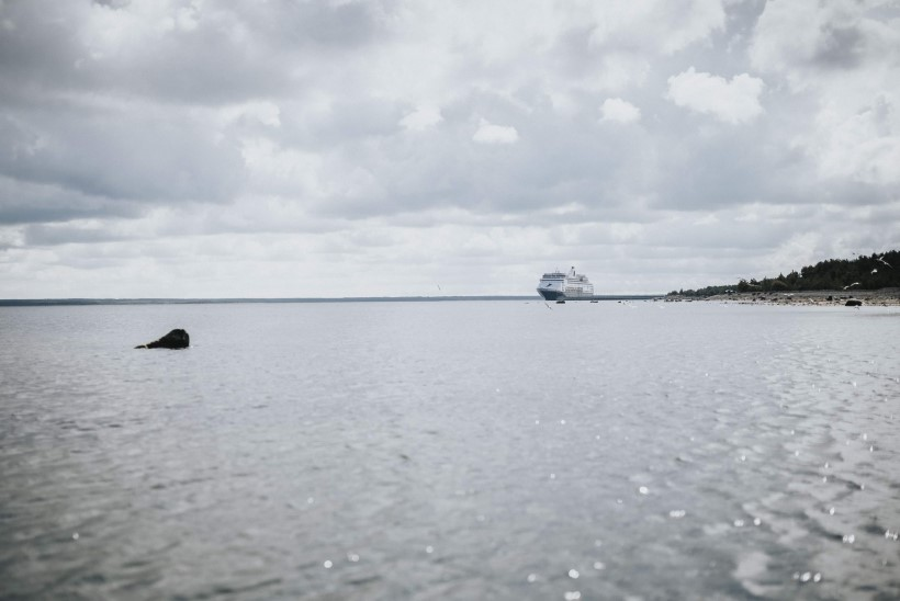Läänemerd ähvardab haisvaks mülkaks muutumine ja ohtliku bakteri naasmine