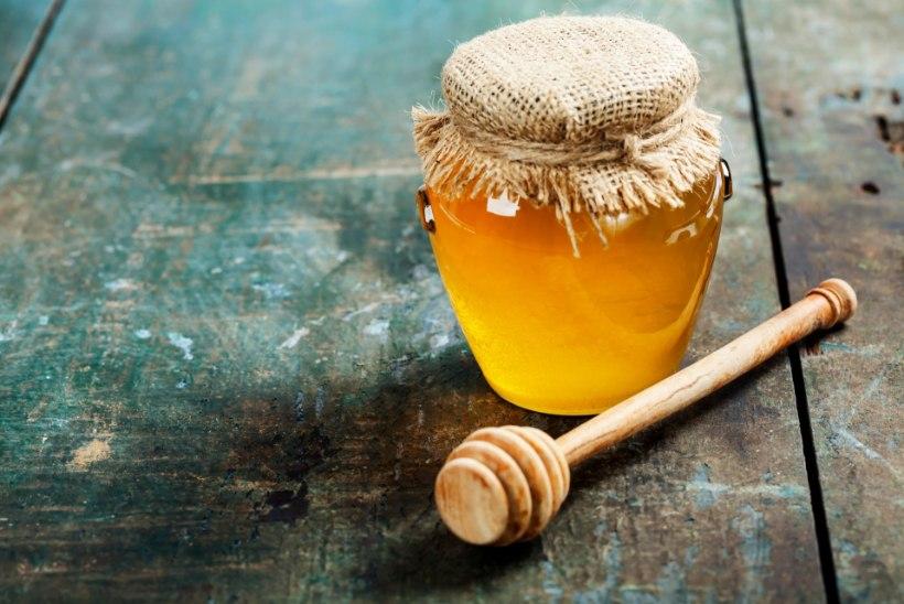 KUMB ON VÄÄRTUSLIKUM: vedel või tahke mesi?