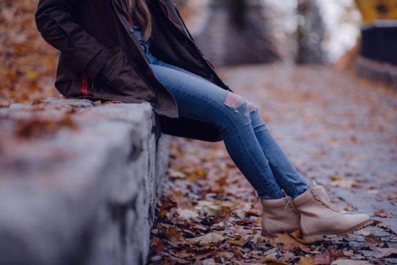 Nii kestavad sinu saapad kaua: enneta soolarante ja määrdumist