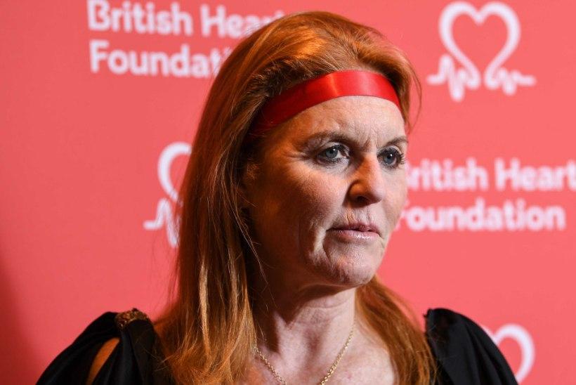 NAHAALUSED NIIDID: Yorki hertsoginna räägib, kuidas ta võitleb vananemisega