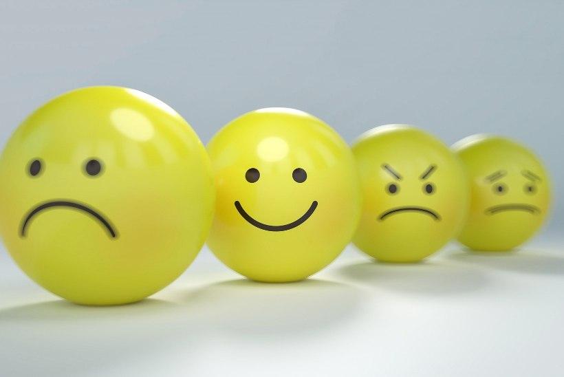 HIINA MEDITSIIN EMOTSIOONIDEST: nii mõjutavad tervist muretsemine ja viha