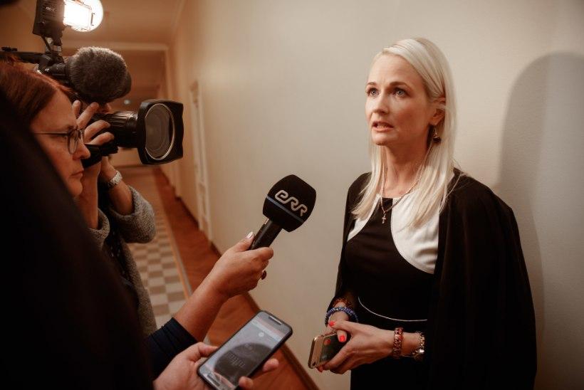 ENPA-TSIRKUS: Keskerakond ohverdas EKRE nimel Kotka-Repinski