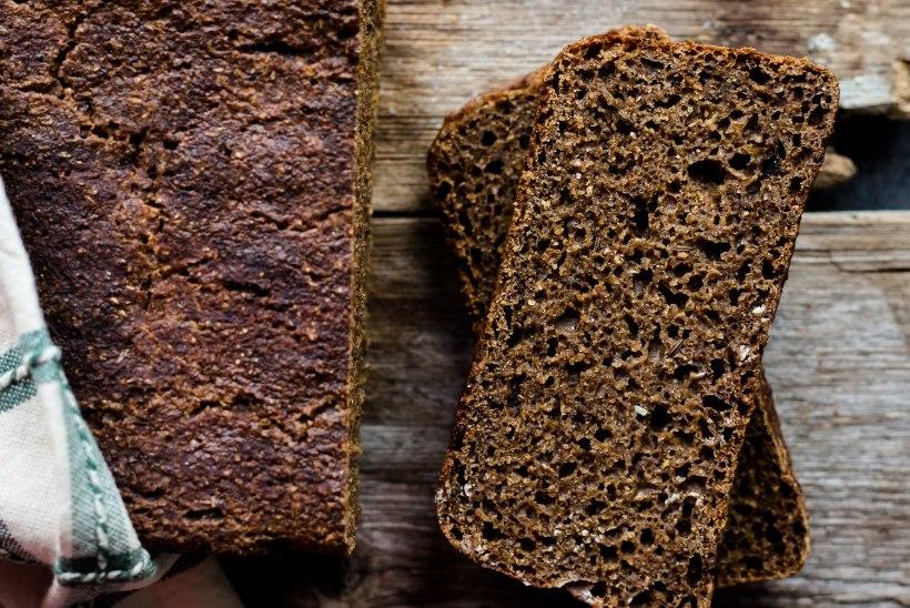 LUGEJA KÜSIB:mis värk selle leivajuuretisega ikkagi on?