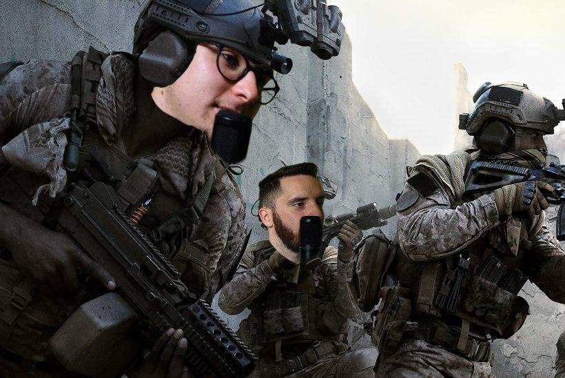 """VIDEO   TESTITUD: """"Call of Duty: Modern Warfare"""" on väärt ootamist!"""