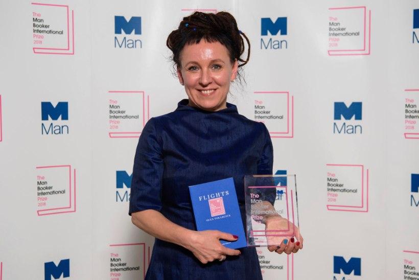 Nobeli kirjanduspreemia võitsid Olga Tokarczuk ja Peter Handke