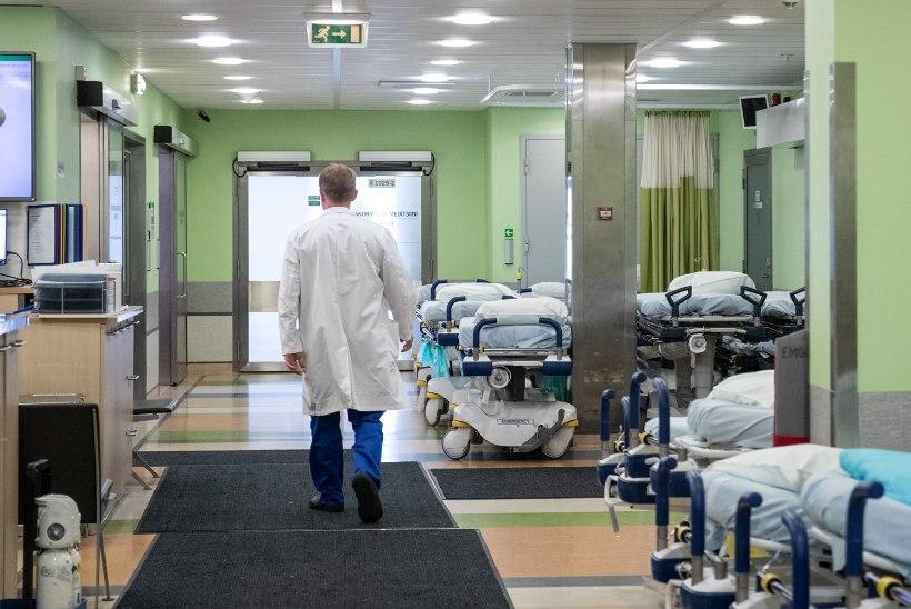 INSULDIRAVI PAREMAKS: haigekassa toetab arendusprojekte neljas haiglas