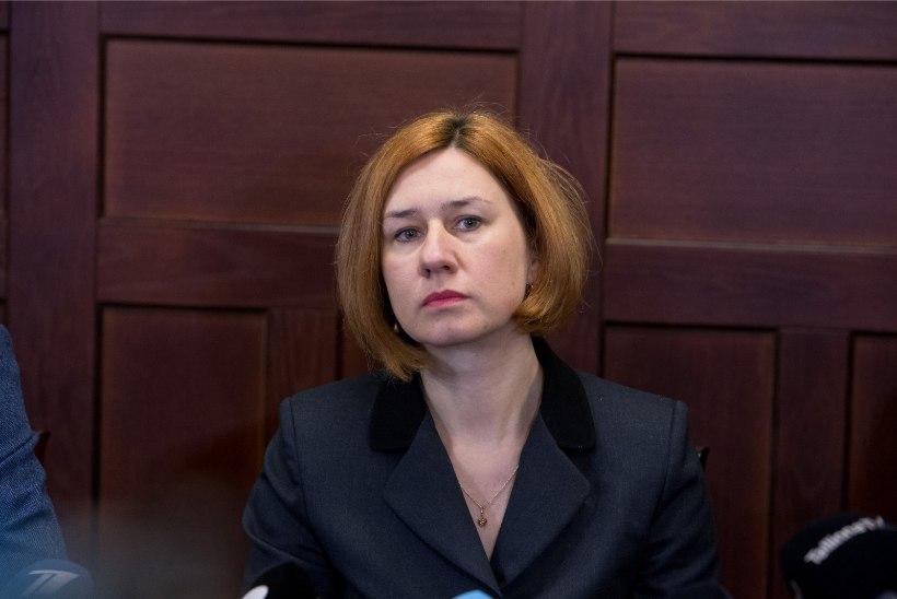 Justiitsministri kandidaat järgmiseks peaprokuröriks on Lavly Perling