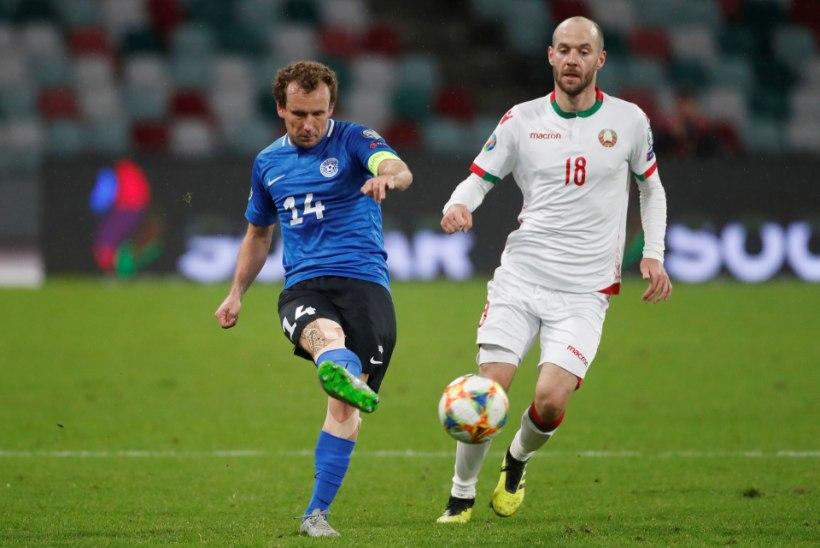 """Mängus suurepärases olukorras eksinud Konstantin Vassiljev: """"Post oli arvatavasti vale koha peal!"""""""