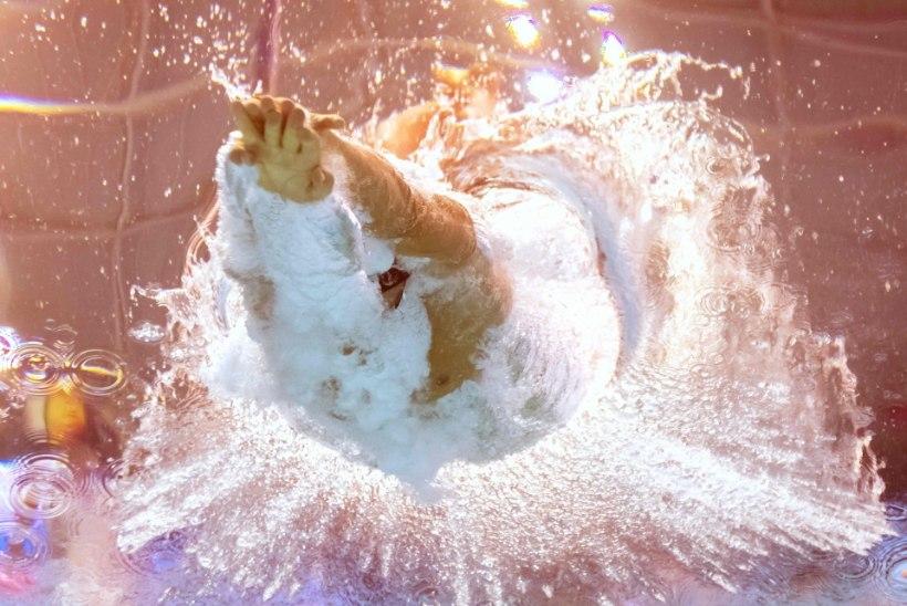 Võimsa Eesti rekordi ujunud Zirk: kindlasti ei oodanud ma nii head aega