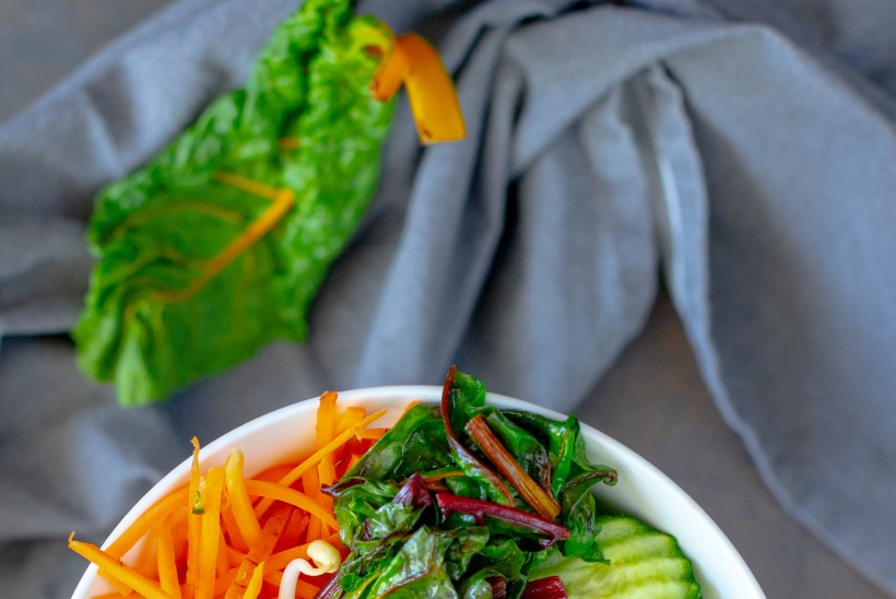 Uskumatu: hakkliha aitab hallil sügisel toidulauale värvirõõmu tuua