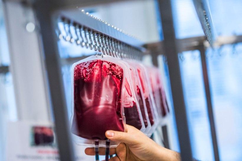 DOPINGUSKANDAAL | Järjekordsed veredopingu tarvitajad said karistuse