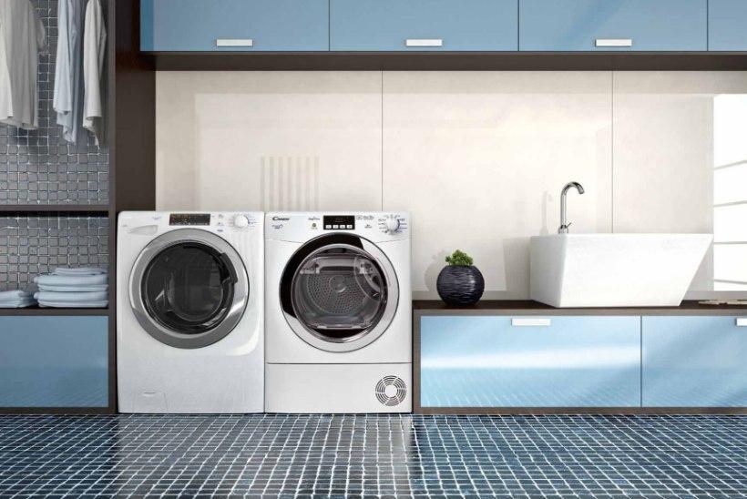 Pesukuivati – luksuskaubast on saanud igapäevane säästlik kodumasin