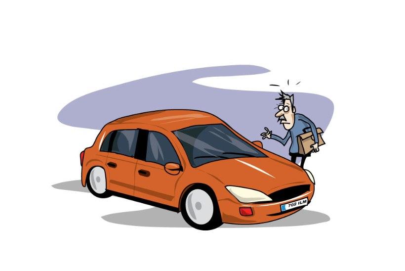 Kes oled rooli taga sina? Tüüpilisi autojuhte Eesti teedelt ja tänavailt