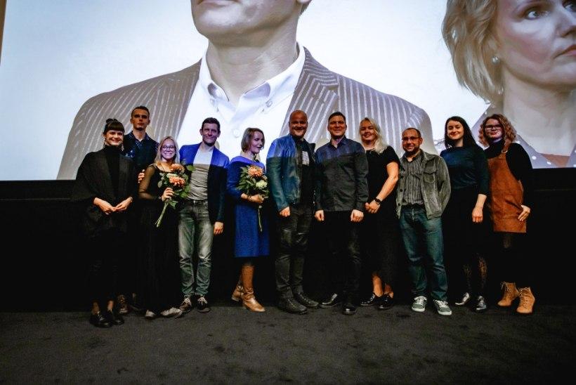 """GALERII   Draamasarja """"Lahutus Eesti moodi"""" stenarist Martin Algus: tänapäev annab palju ainest kibemagusaks looks"""