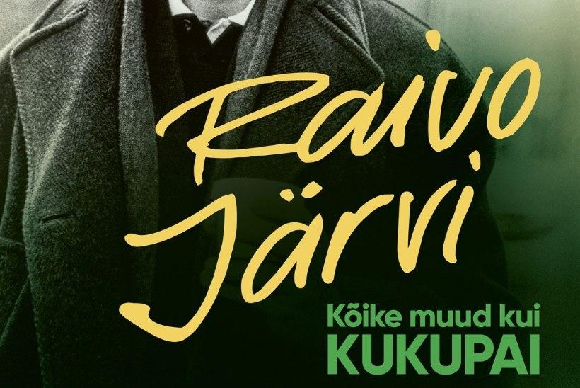 """Sõber Raivo Järvist raamatu kirjutanud Piret Kooli: """"Igatsus inimese järele ei kao."""""""