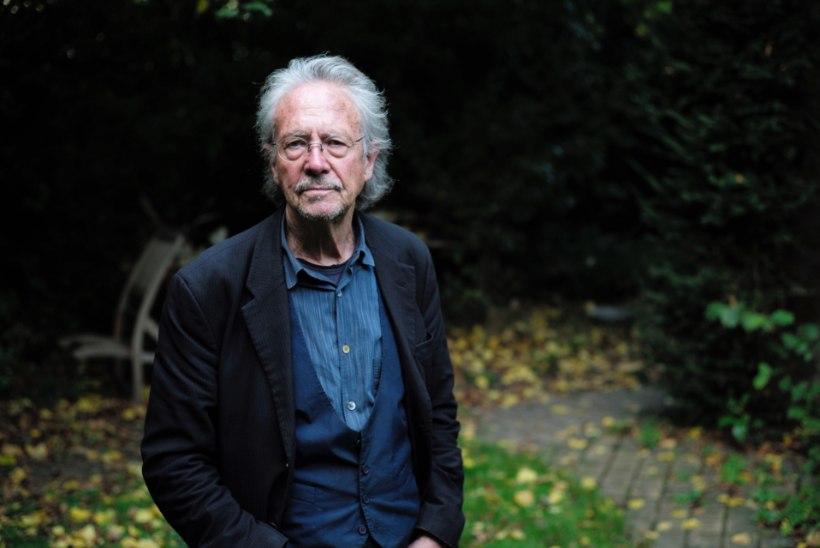 SKANDAAL: miks anti Nobeli kirjanduspreemia genotsiidieitajale?