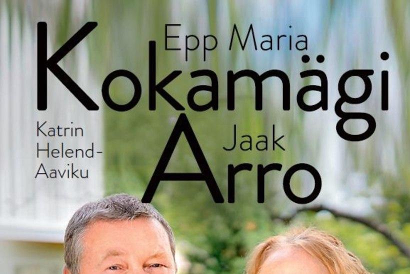 Epp Maria Kokamägi: mul oli kogu aeg tunne, et Jaak on see õige
