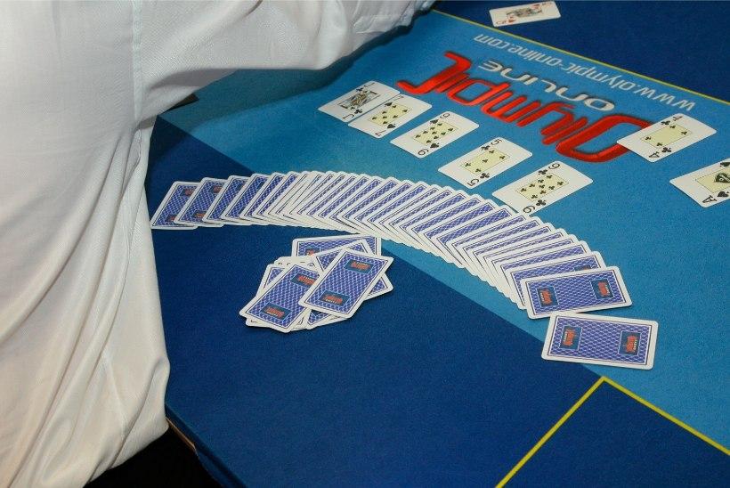 MÄLUMÄNG | Kui hästi tead kaardimänge?