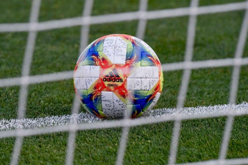 Eesti jalgpalliklubi teenis kõrge UEFA tunnustuse