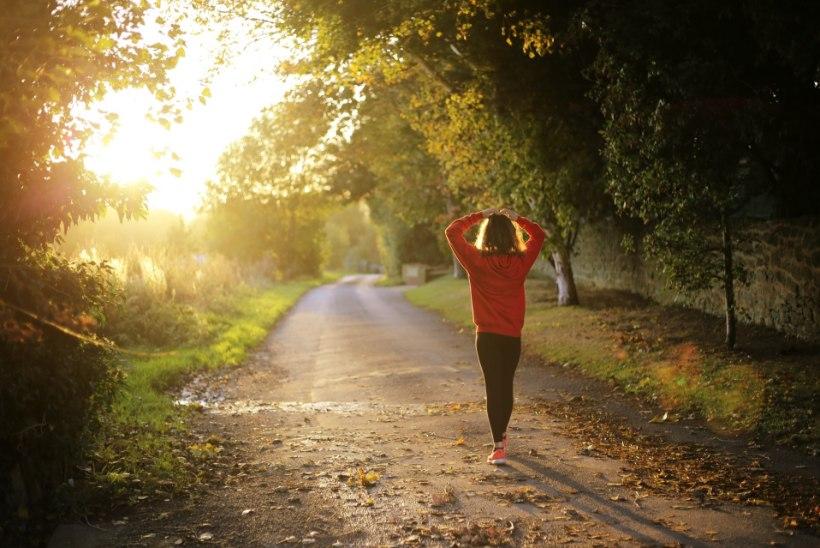 Erik Orgu 10 nõuannet, et pimedal ajal oleks rohkem energiat