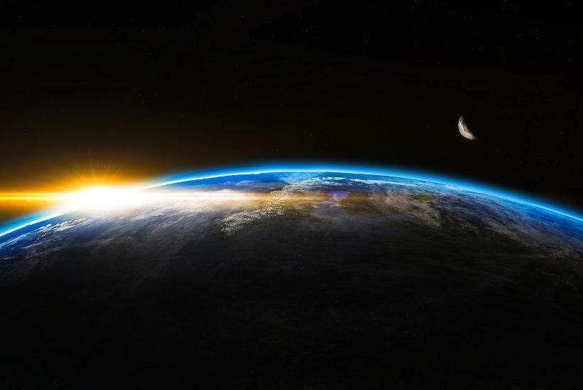Vastukaja | Hoidkem Maad, sest inimelu väljaspool seda on võimatu