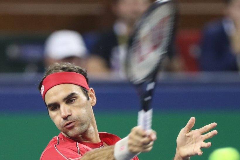 Varem karjääri lõpetamisele vihjanud tenniselegend teatas, et Tokyo olümpia mahub järgmise aasta plaanidesse