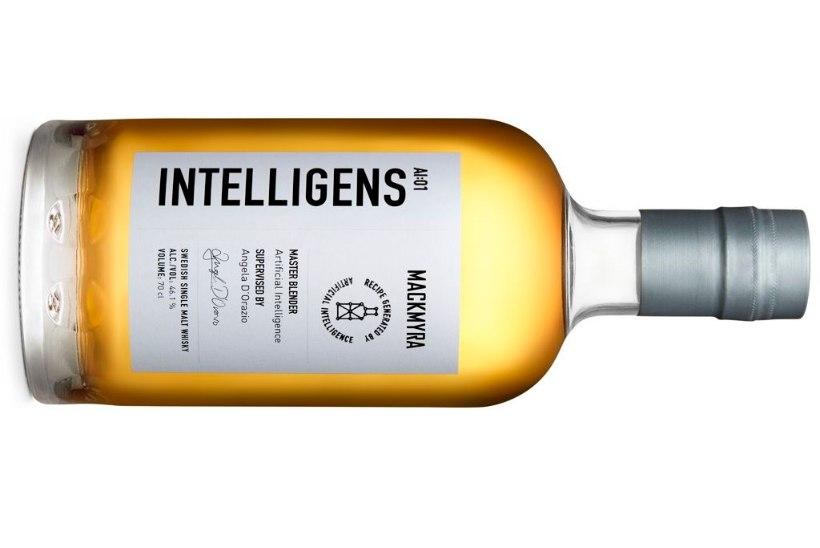 Rootslased üllatavad maailma tehisintellekti abil loodud viskiga