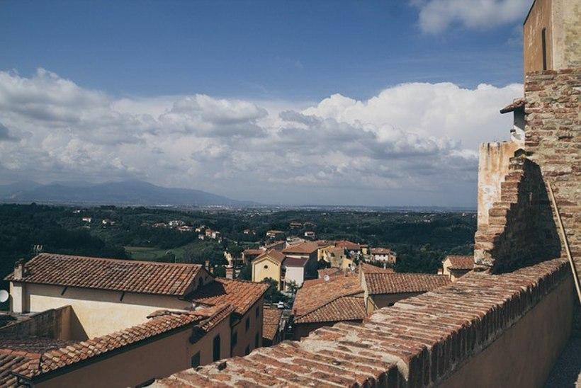 Itaalias pannakse oksjonile ligi sada ajaloolist ehitist