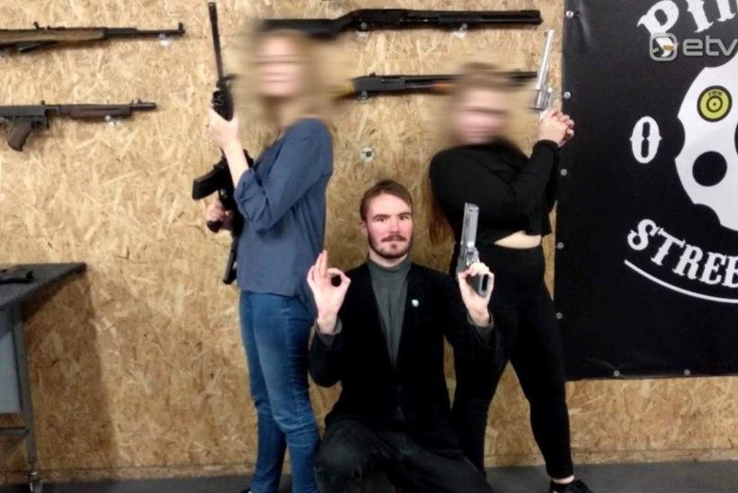 Siseminister Mart Helme noorte relvadega poseerimisest: see tuleb harimatusest