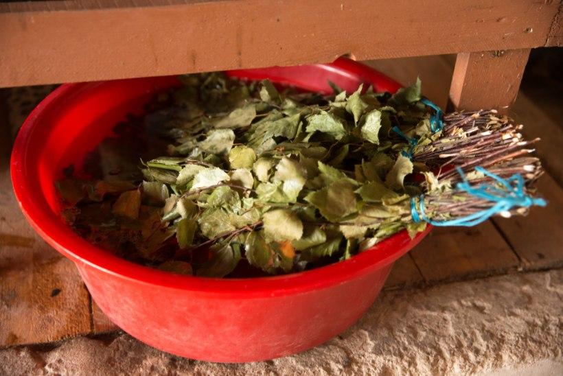 Tõnis Erilaiu lehesaba | Kuidas sai selgeks: rahvas ei viitsi end pesta