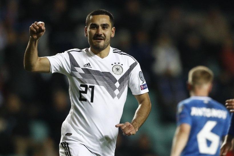 Konstantin Vassiljev: äkki noortel tekib veel võimalusi Saksamaad võita