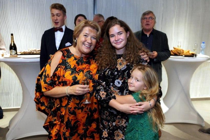 GALERII | Anne Veski eestvedamisel toimus Annetekoja konkursi finaalkontsert