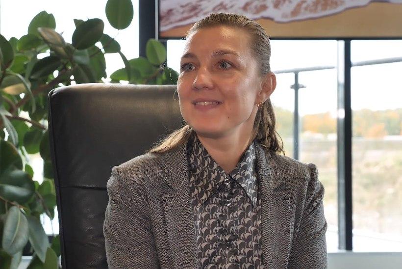 ÕL VIDEO | Odava tööjõu sissetung? Ukrainlanna: paljud tahavad töötada Eestis, et oma peret aidata