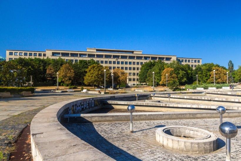 TEEDRAJAV SAMM: Slovakkia Tehnikaülikool asutab lasteaia