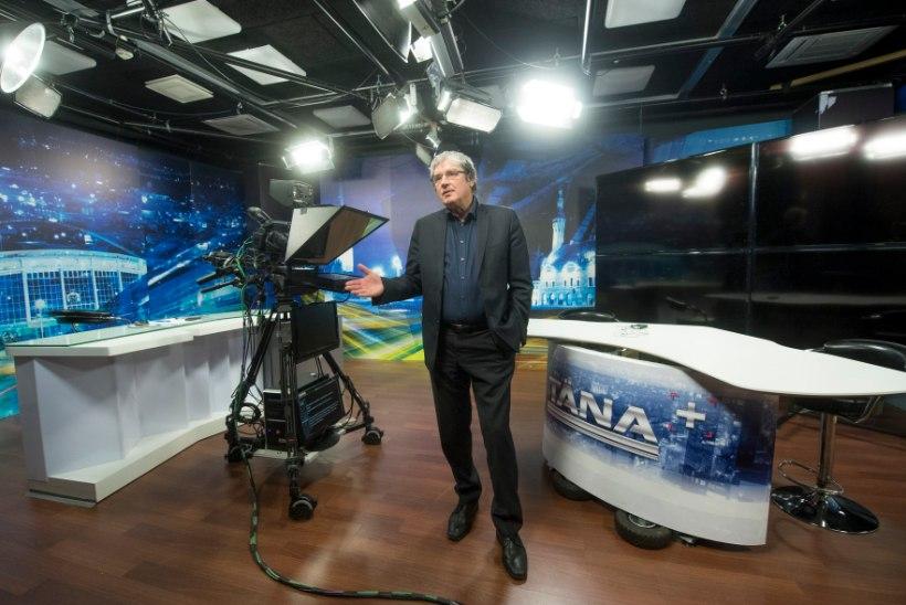 Savisaar nõuab Kõlvartilt aru: kui suurt kahju tegi Lepp Tallinna TV-le?