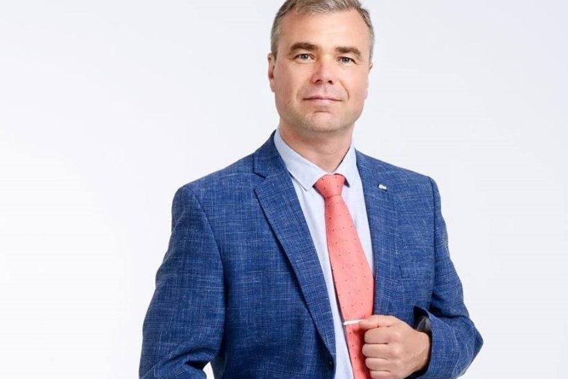 Pärnu linnavolinik Ago Kalmer mõisteti süüdi altkäemaksu küsimises