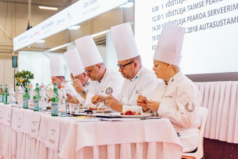 Mess tahab vaadata toidutehnoloogia tulevikku