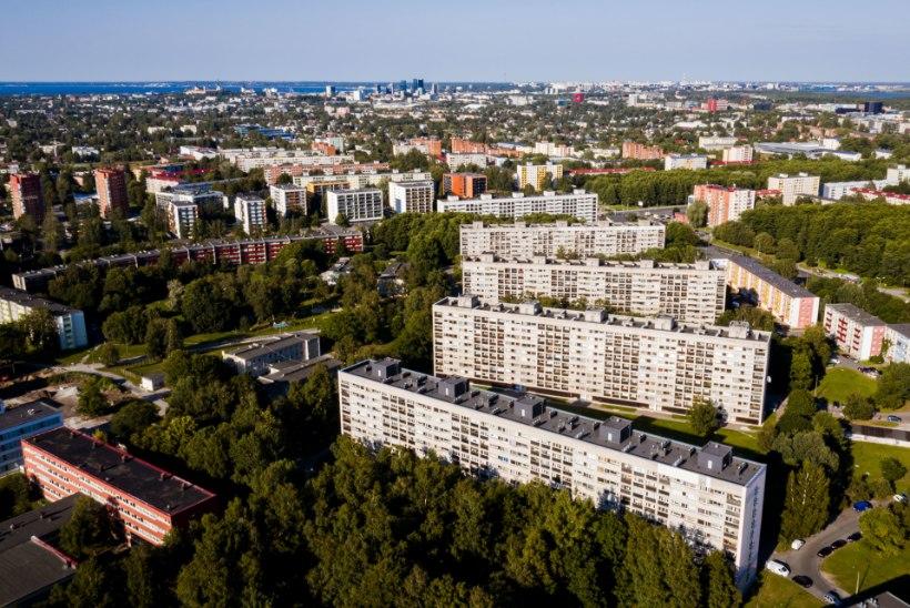 HAIGETE VINTSUTAMINE: mustamäelased on nördinud, et perearsti juurde tuleb rännata Tallinna teise otsa