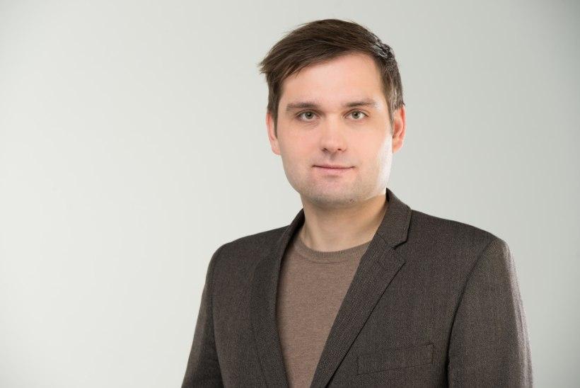 Kari Käsper | Rünnakud LGBT kogukonna vastu on rünnakud vabaduse vastu