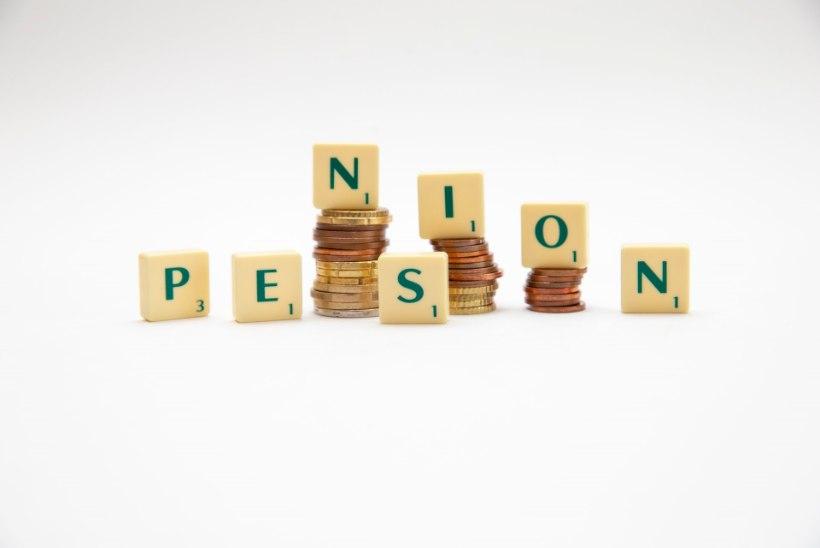ÜKS BREXITI-KÜSIMUS | Töötasin Inglismaal, mis saab minu pensionist?