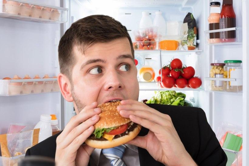 TOIDUPÄEVA PUHUL: kas su söök toob kasu nii endale kui ka maakerale?