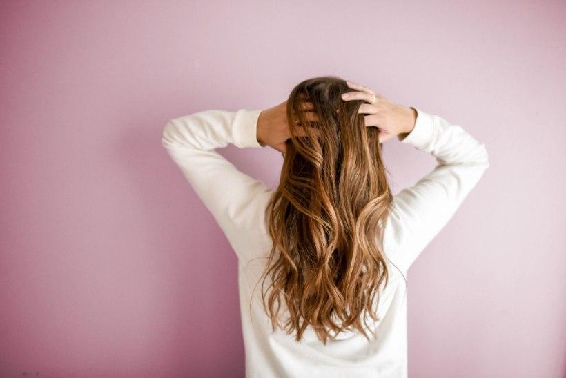 Kaunite kiharate saladus: maskid, mis panevad sinu juuksed kasvama