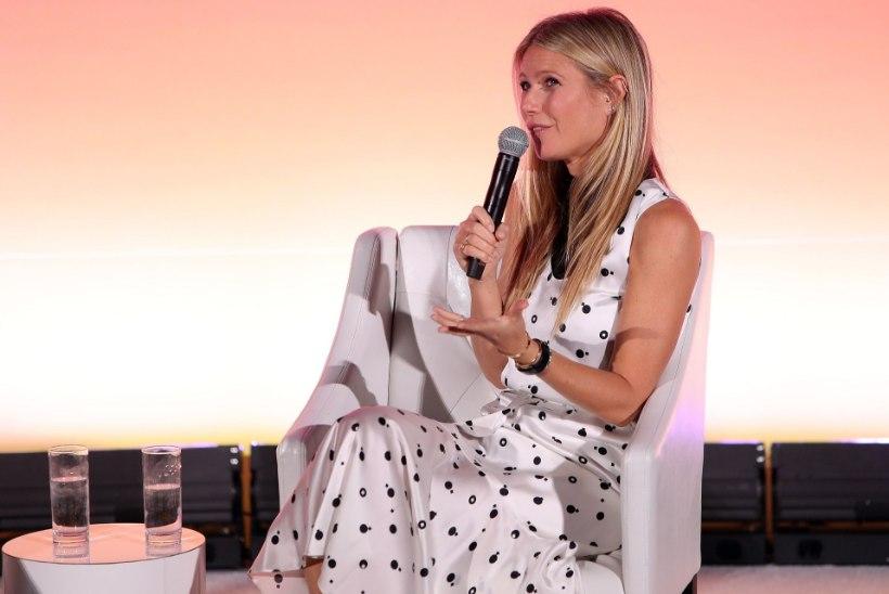Süüdistus: Hollywoodi tähe Gwyneth Paltrow veebikülg õhutab anoreksiale