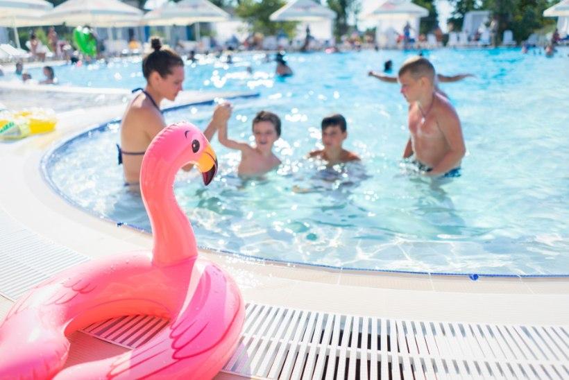 Koolivaheajaks reisile: 6 olulist asja, mida peaksid koos lastega hotellis peatumise kohta uurima