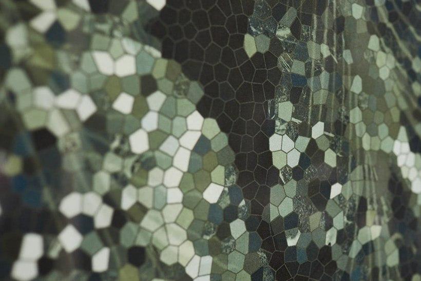 Euroopa suurimal keraamikamessil toodi esile värvid, kontrastsed mustrid ja suured mõõdud