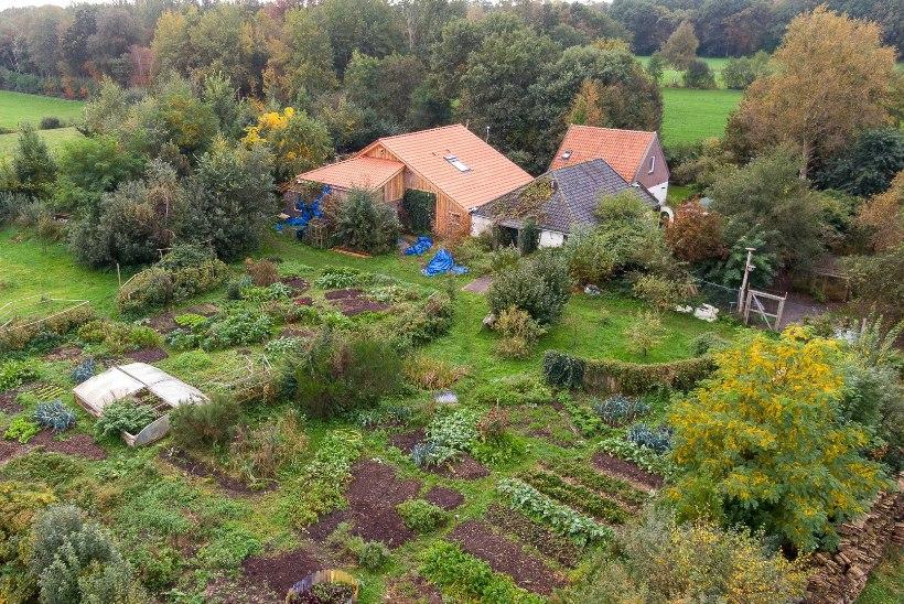 HOLLANDI MEEDIA: aastateks talumajja peitunud pere järgis Ühinemiskiriku õpetusi
