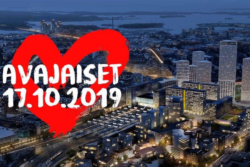 MALL OF TRIPLA: Helsingis avas uksed Põhjamaade suurim kaubanduskeskus